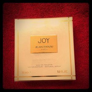 Joy Jean Patou Eau De Toilette 30 ml; 10 fl oz